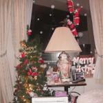 my homeのクリスマス